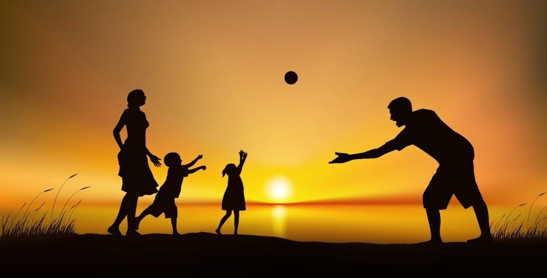 Familia y patria potestad en Derecho civil
