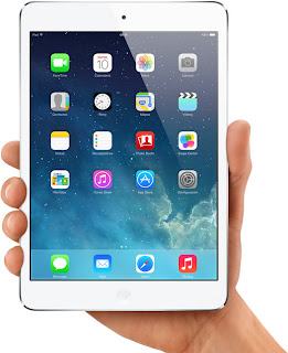 Trucos descargar apps para tu iPad Mini