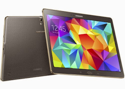 Samsung Galaxy Tab 5 SM-T555