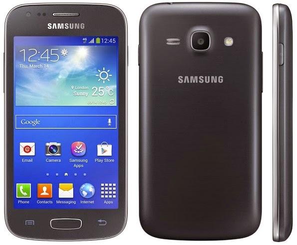 Harga HP Samsung Galaxy Ace 3 Spesifikasi Android Jelly Bean