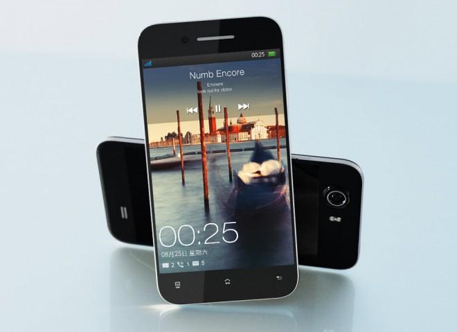 büyük ekranlı telefon