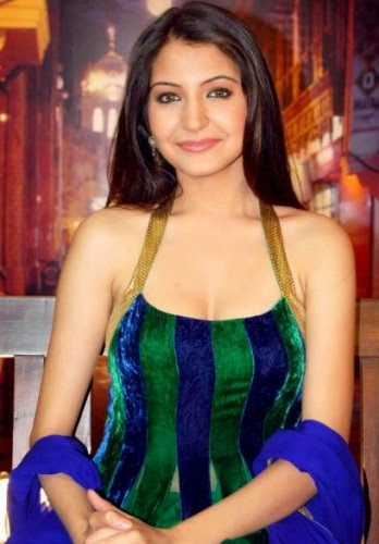 "Anushka Sharma :Top Hot Photos Of Beautiful Bollywood Actress ""Anushka Sharma"" (HD)"
