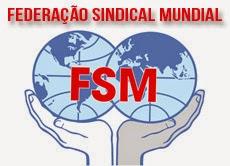 Federação Sindical Mundial