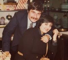 Lucia e Vincenzo