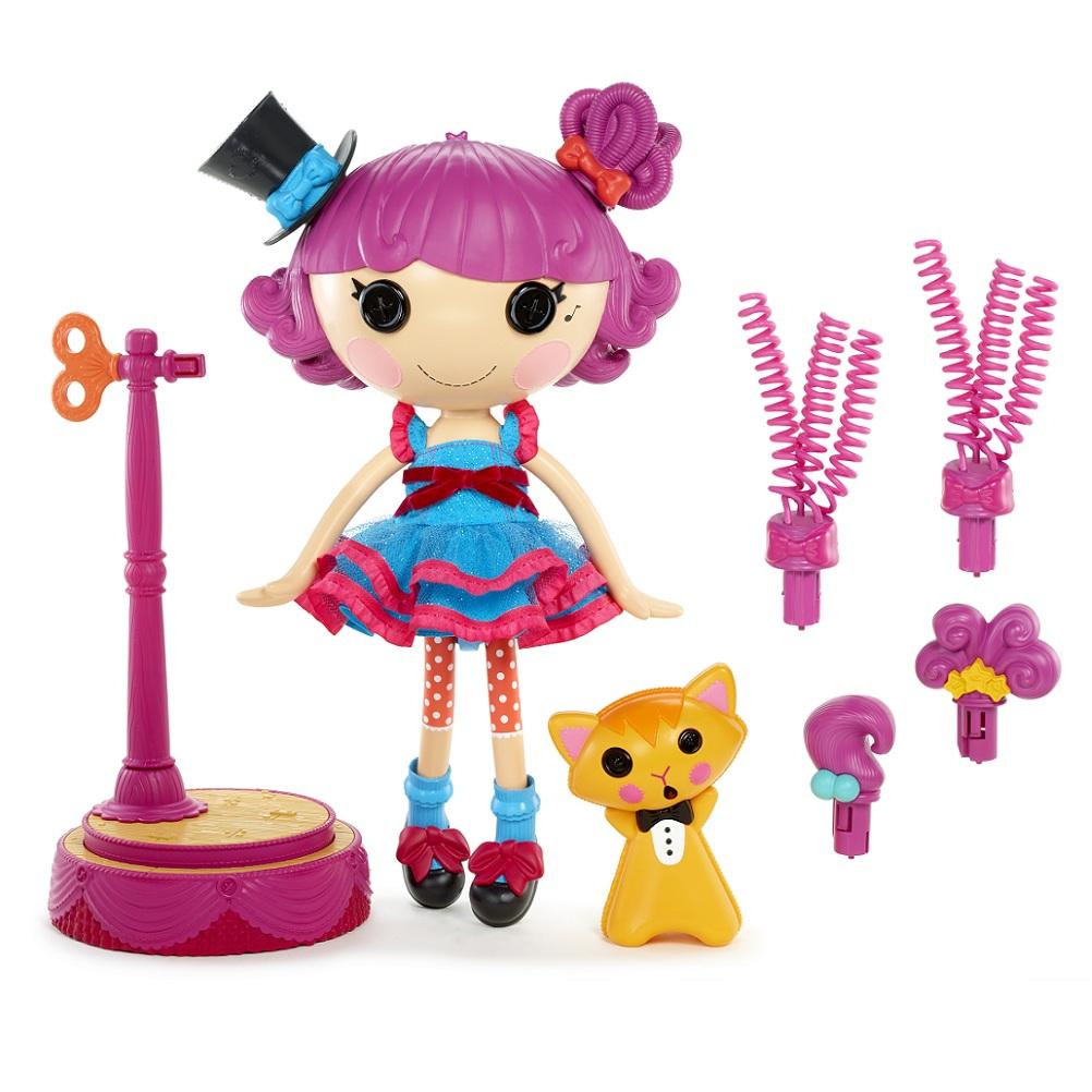 El rincón de mis muñecas: Lalaloopsy