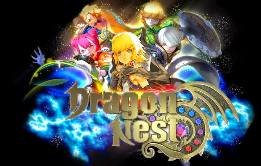 Download Games Android Dragon Nest