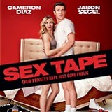 Sex Tape Will Be Released on Blu-ray, Digital HD, and DVD on October 21st
