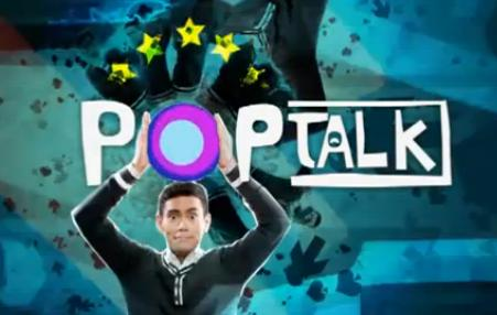 Pop Talk June 18, 2013