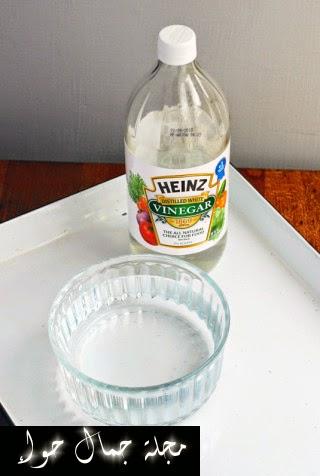 بالصور 7 منظفات طبيعية لتنظيف المطبخ - تنظيف المطبخ بالصور - منظفات طبيعية للمنزل