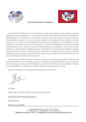 FSM en solidaridad con Migui, despedido por Gelagri