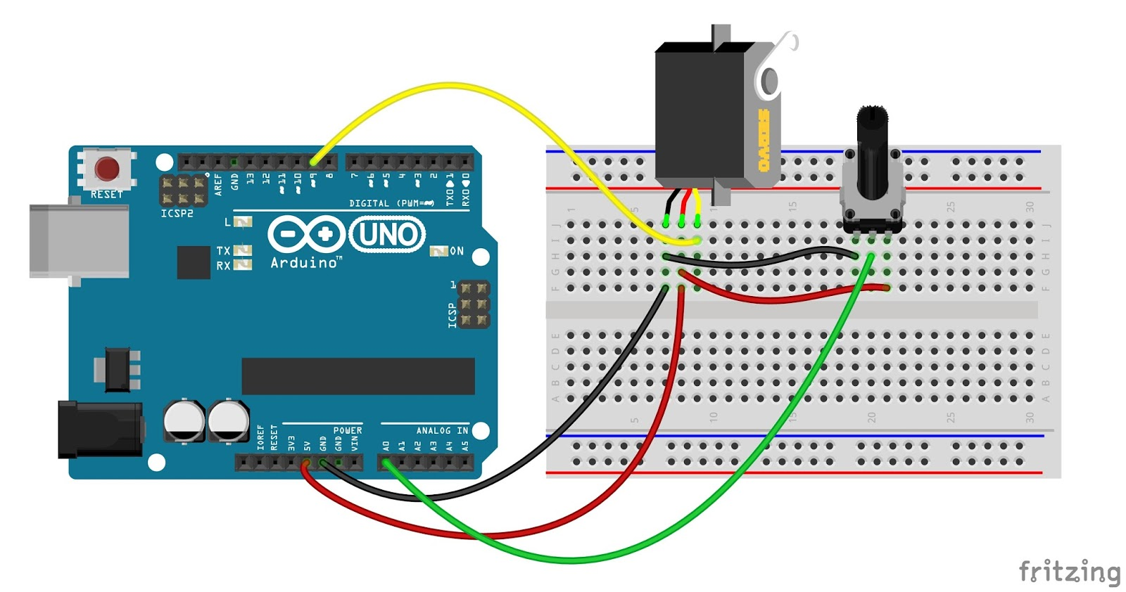 arduino stepper motor driver circuit diagram with  arduino