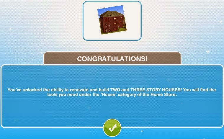 Sims Freeplay Houses Designs Game Room