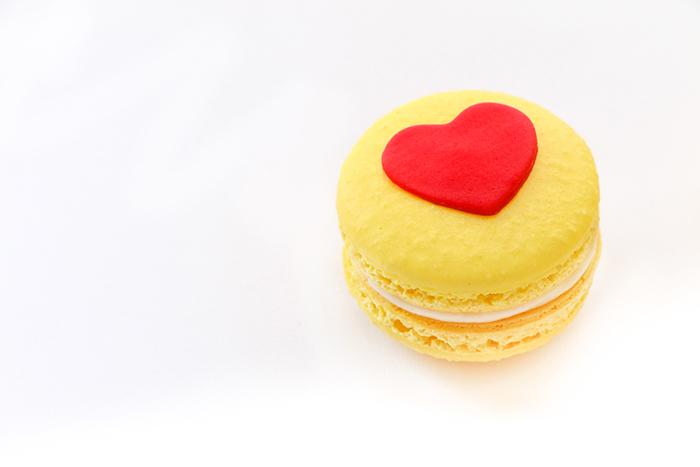 Emoji French Macarons