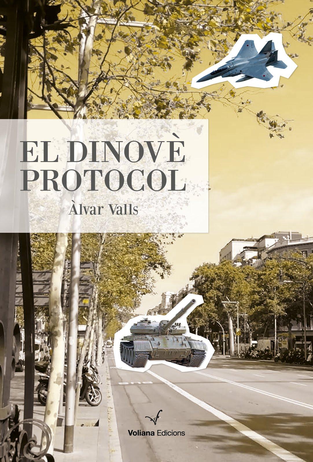 El dinovè protocol