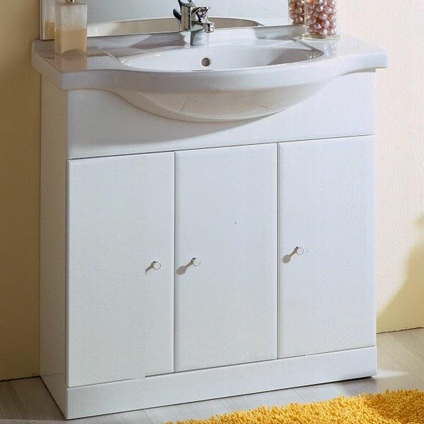 Puertas Para Muebles De Baño : Cómo elegir muebles de baño revista tendenciadeco