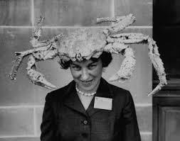 Crab worshiper