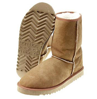 botas esquimal
