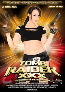 Tomb Raider XXX – An Exquisite Films Parody 2012