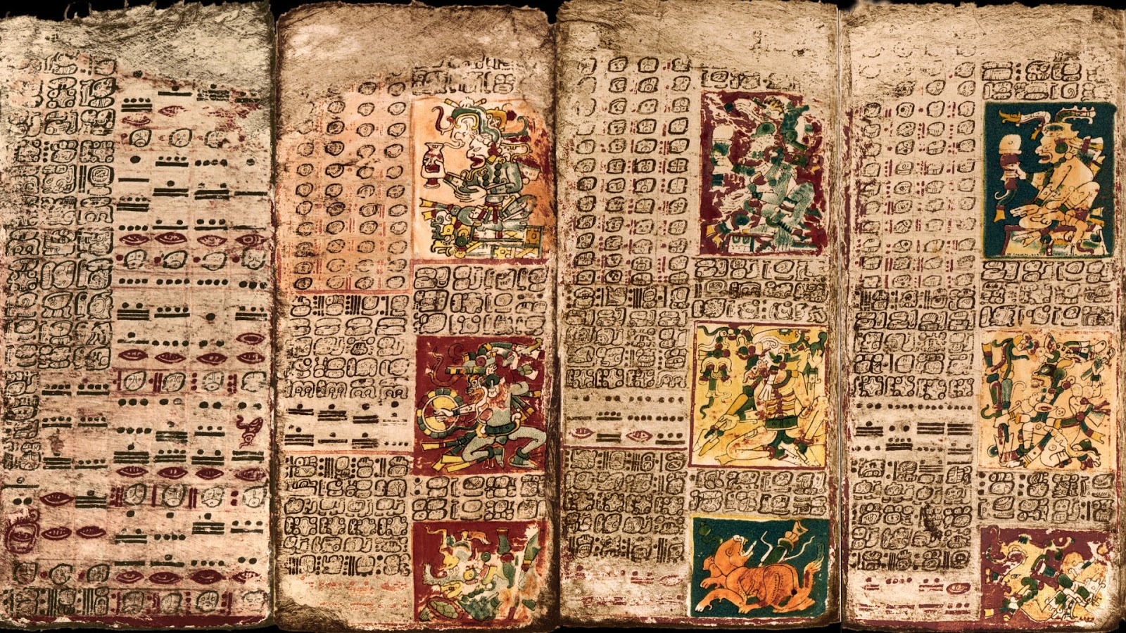 History Mystery: Mayans Number System! | Elixir Of Knowledge