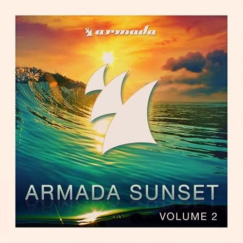Baixar CD Armada Sunset Vol. 2 – Mixed Version
