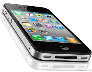 Apple Iphone 4 CDMA-9