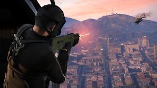 grand theft auto v screen 9 Grand Theft Auto V   More Screenshots