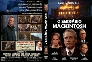 O EMISSÁRIO MACKINTOSH