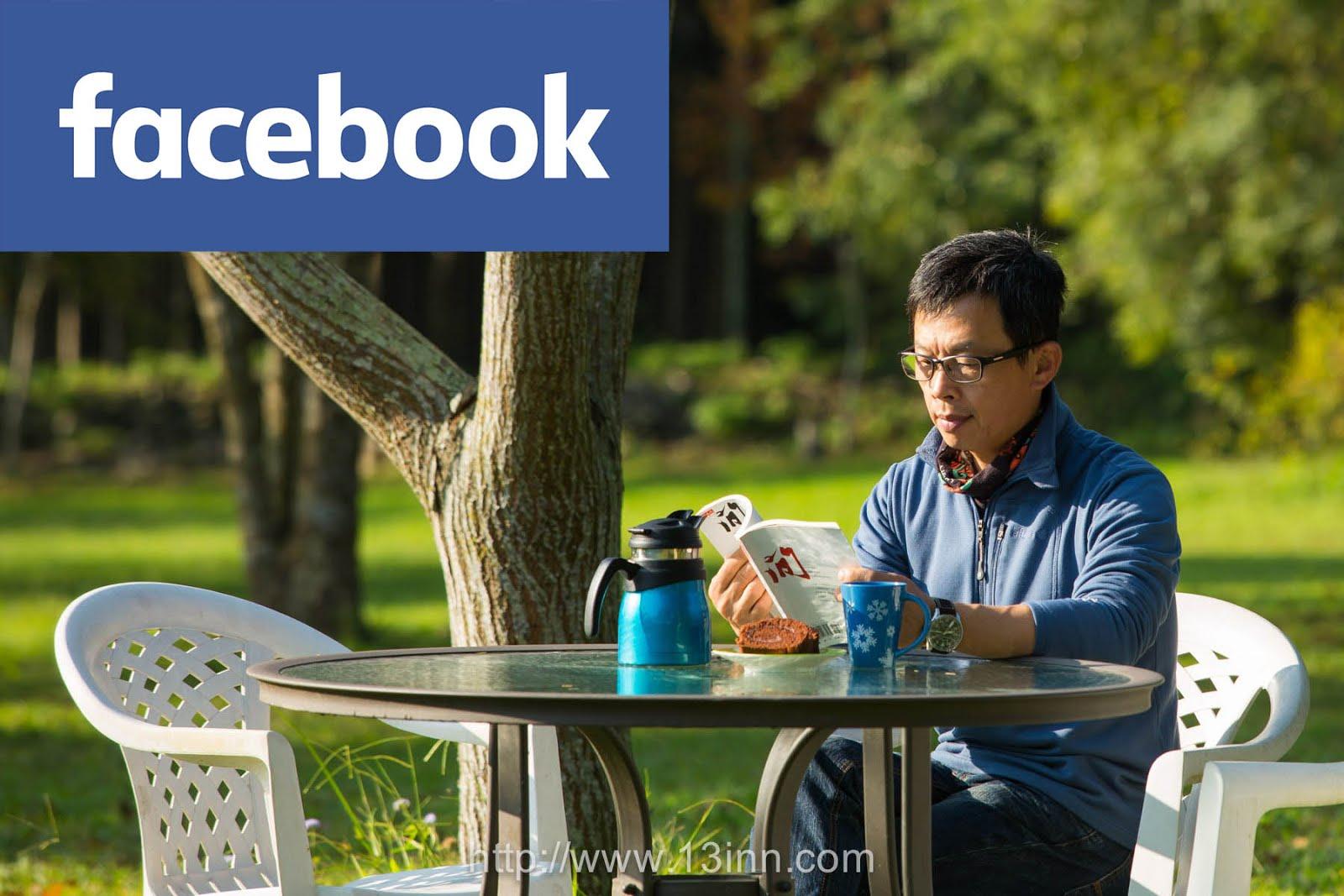 James Facebook