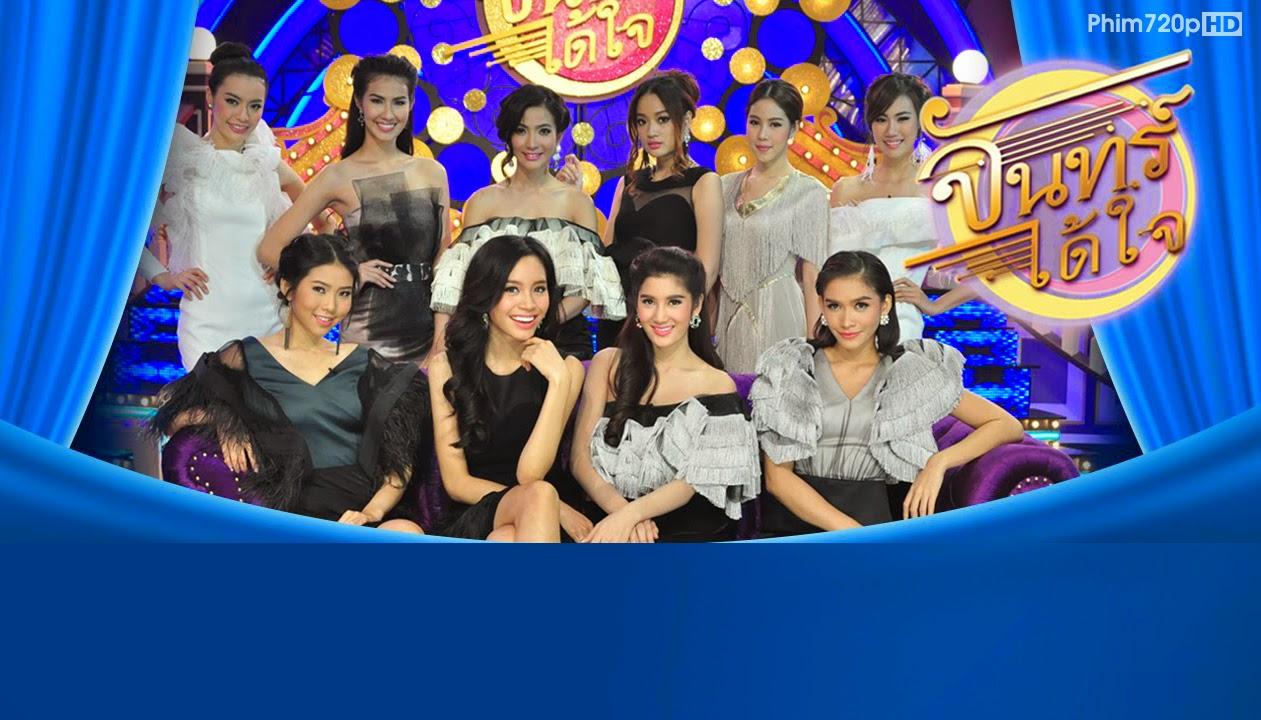 Cuộc Chiến Sắc Đẹp Trọn bộ Vietsub + Thuyết minh - Miss Beaty And Talent Thailand (2015)
