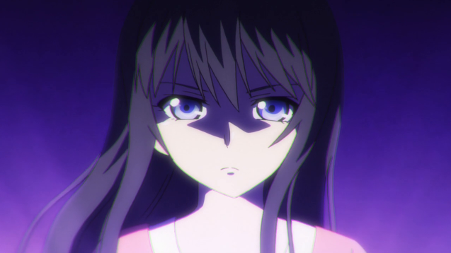 Strike The Blood Episode 19 Subtitle Indonesia