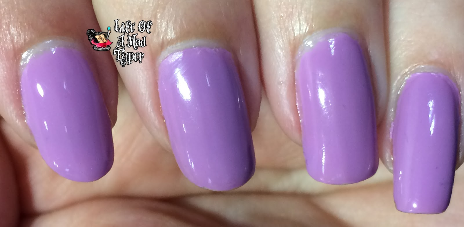 SinfulColors Prime Purple