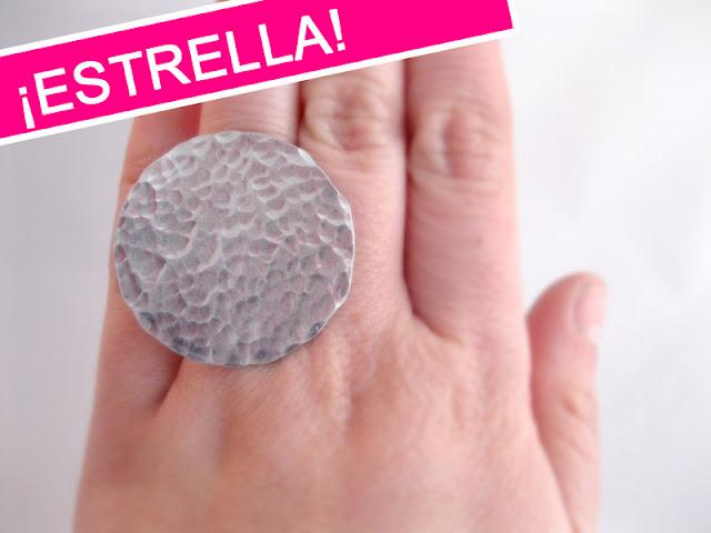 osmit anell alumini