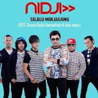 Download Chord Gitar Nidji – Selalu Menjagamu