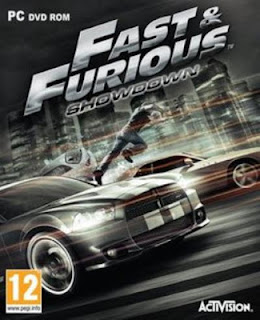 Download Game Terbaru Fast and Furious Showdown 2013