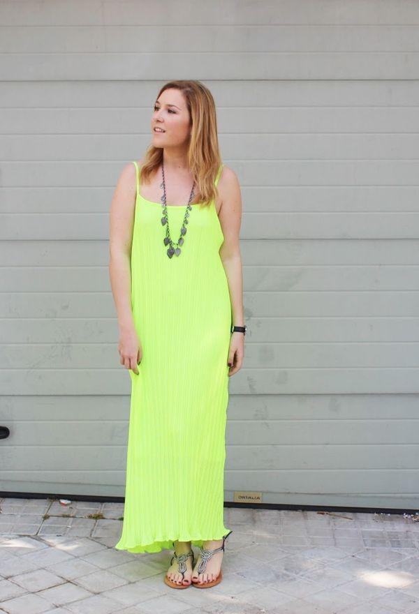 Outfits Con vestidos largos