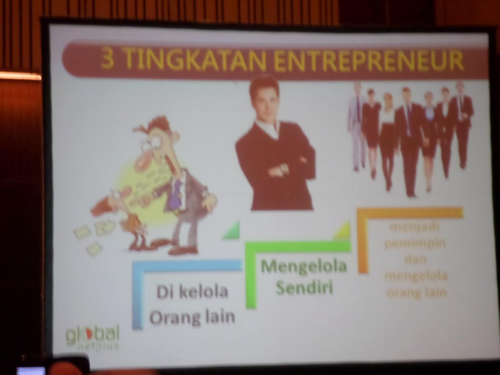 Briliant Entrepreneur