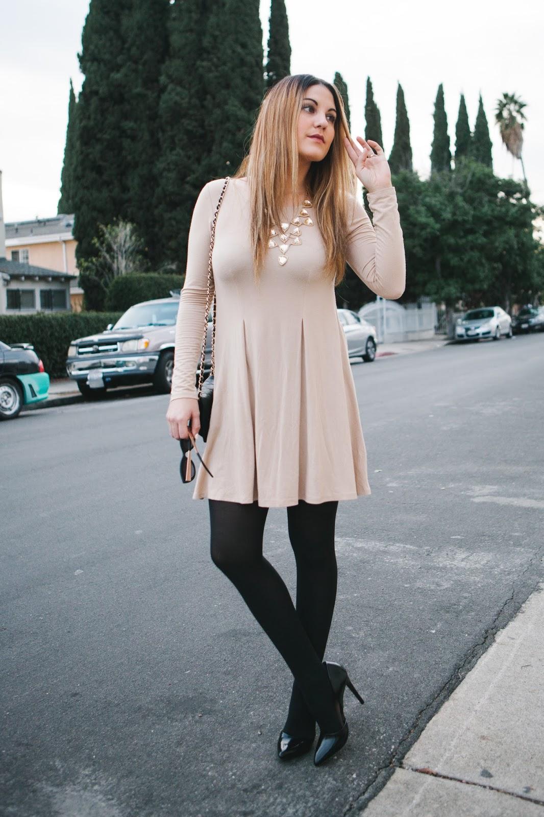 LA Fashion Blogger - My Cup of Chic