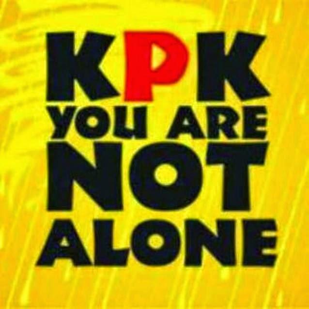 Gambar Meme Atau DP BBM KPK VS Polri