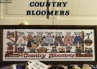 Country Bloomers 2012 da Marzia