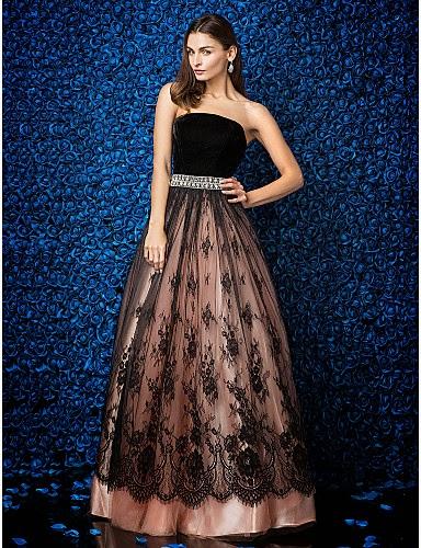 Vestidos de noche para ir a una boda moda y tendencias - Moda para boda ...