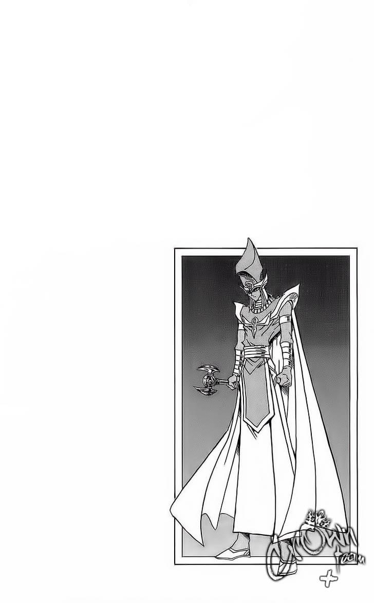 YuGi Oh – Vua Trò Chơi chap 283 Trang 18