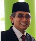 Prof Dr Sabian Utsman