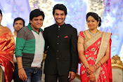 Aadi Aruna wedding reception photos-thumbnail-143