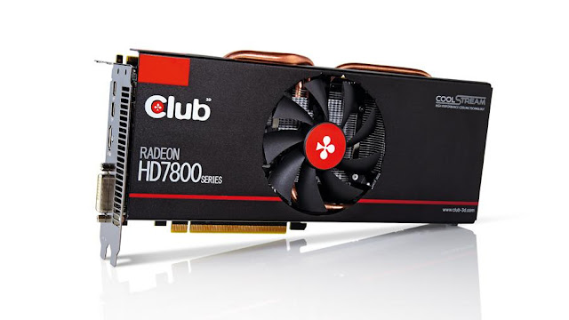 CLUB3D 7870 XT JOKERCARD - Graphic Card Review