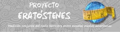 Proyecto Eratóstenes