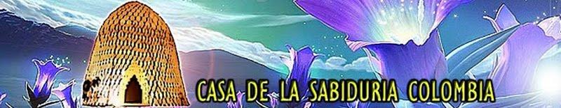 CASA DE LA SABIDURIA COLOMBIA