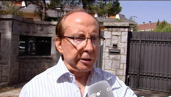 Hipocresía  y visceral cinismo contra José María Ruiz-Mateos