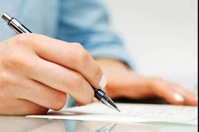 Tips Menulis Buku  Blog yang Baik