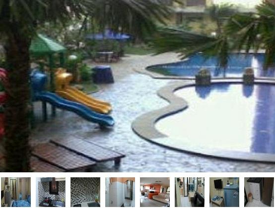Hotel Yang Terakhir Ialah Mamamia Kebagusan City Apartment Berlamat Di Jl Baung Raya Jakarta Selatan 12520 Cilandak Indonesia