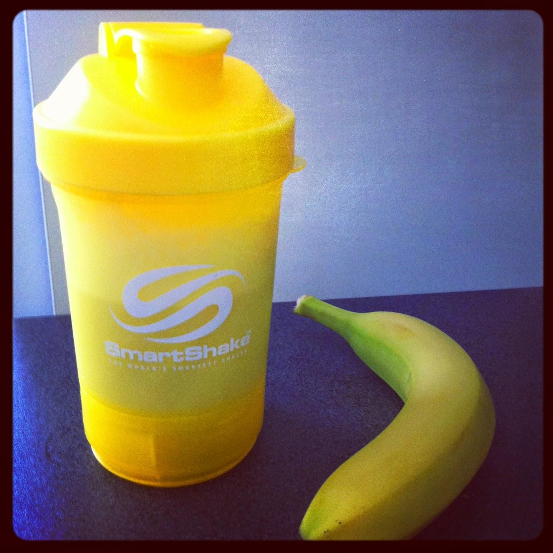 shaker banaani